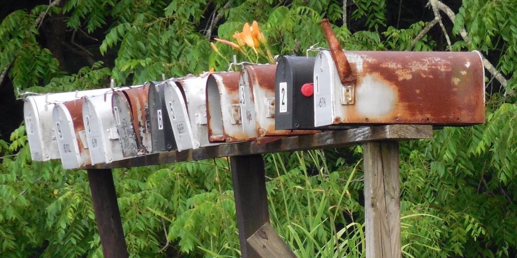 USPS Digital Mail Marketing American Name Services Informed Delivery