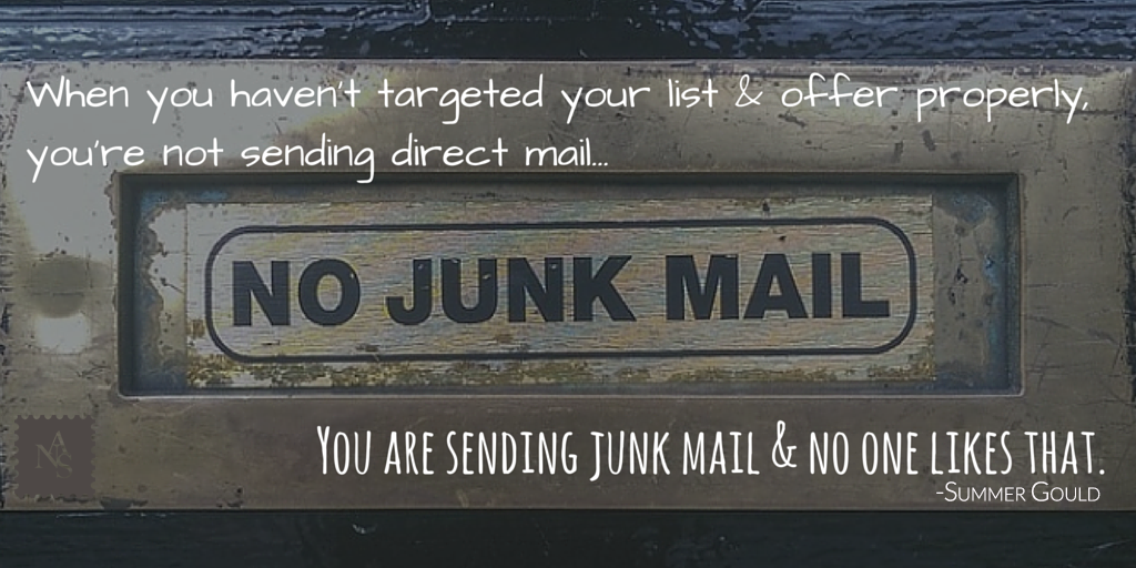 junkmail-directmail-targetedlist-mailpiece