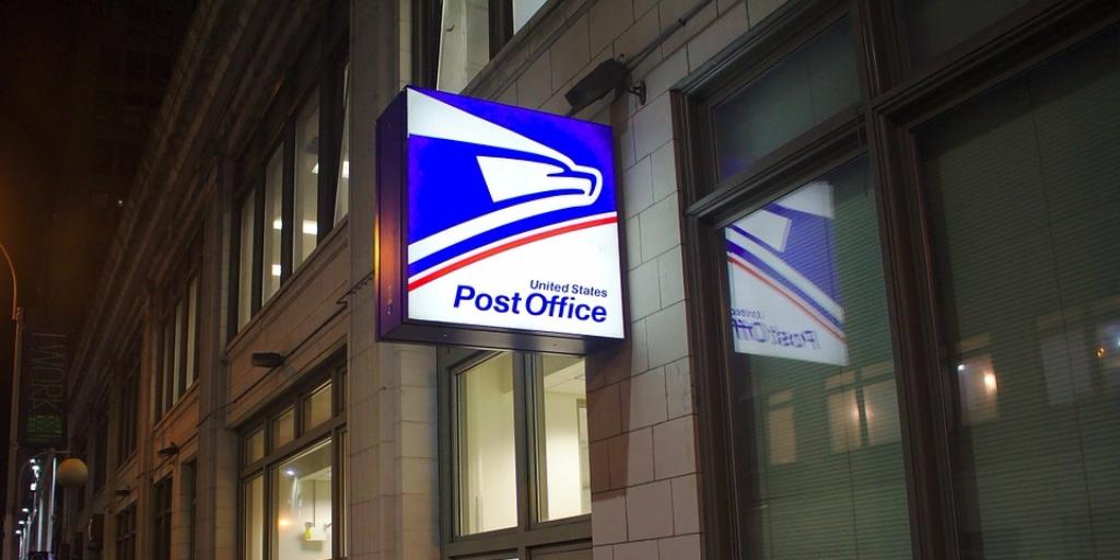 ANS USPS Fail, Postal Service