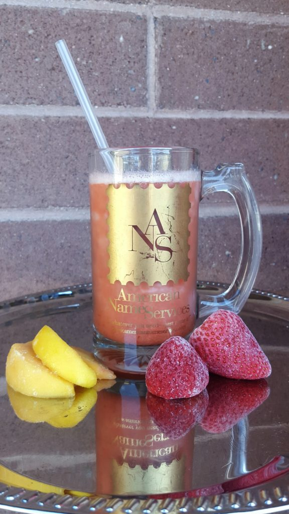 smoothie-recipe-strawberry-peach-lemonade-american-name-services