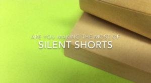 social media video silent shorts